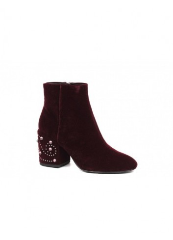 ASH ANKLE BOOT EDGE
