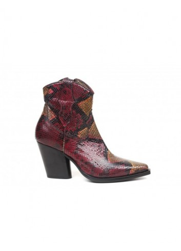 LEMARE ANKLE BOOT 1981
