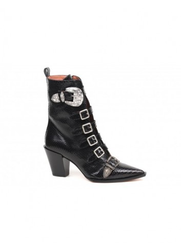 RAS ANKLE BOOT 5023