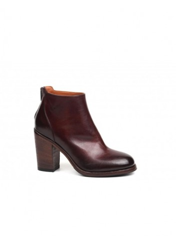 PANTANETTI ANKLE BOOT 11723F