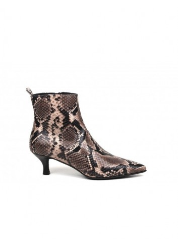 FACTORY 65 ANKLE BOOT 113FA02