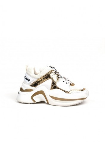 NAKED WOLF SNEAKER TRACK