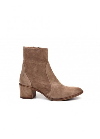 FACTORY 65 ANKLE BOOT J7126