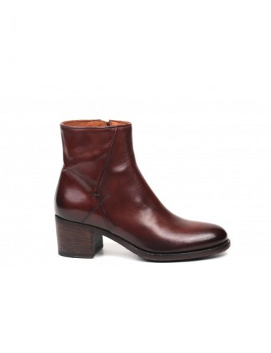 PANTANETTI ANKLE BOOTS 13714C