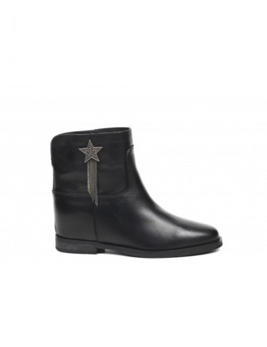 VIA ROMA 15 ANKLE BOOT 3406