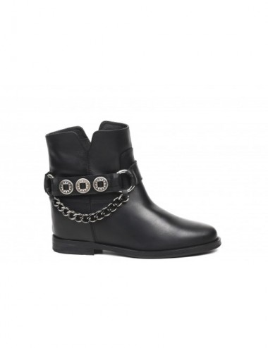 VIA ROMA 15 ANKLE BOOT 3309