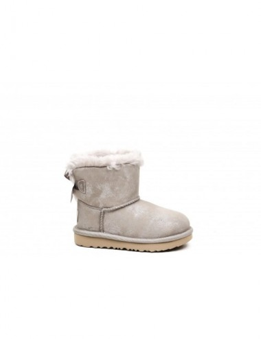 UGG MINI BAILEY BOW SHIMMER...