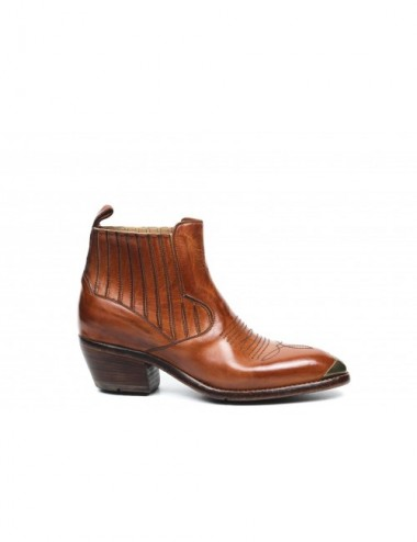 LEMARGO ANKLE BOOT DG03A