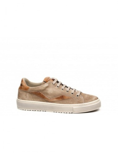 VOILE BLANCHE SNEAKER FIT...